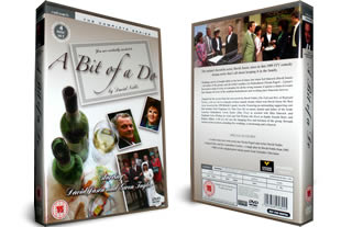 A Bit of a Do DVD
