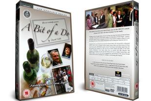 A Bit of a Do DVD