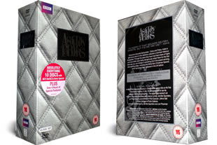 Absolutely Fabulous DVD Set