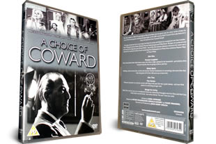 Noel Howard A Choice of Coward DVD Set