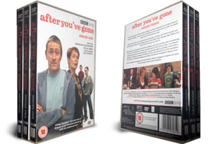 After You've Gone dvd collection