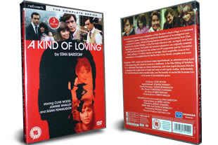 A Kind of Loving dvd collection