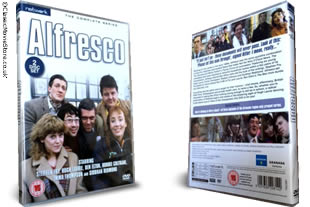 Alfresco dvd collection