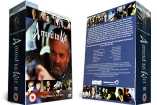 A Mind To Kill dvd collection