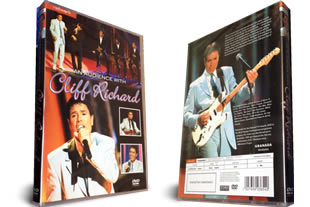 An Audience With Cliff Richard dvd