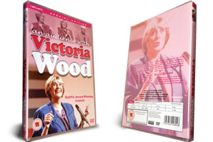 An Audience with Victoria Wood dvd