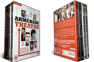 Armchair Theatre dvd collection