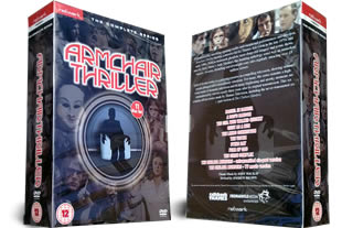 Armchair Thriller DVD