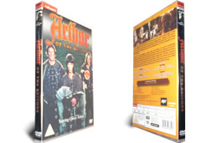 Arthur of the Britons dvd collection