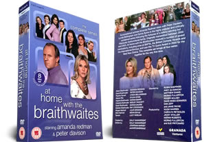 At Home With The Braithwaites DVD