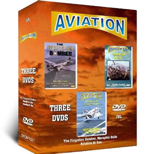 Aviation dvd Box Set