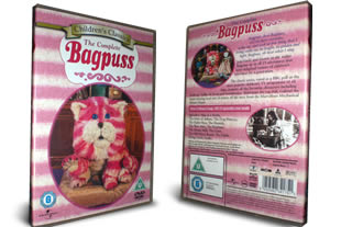 Bagpuss dvd