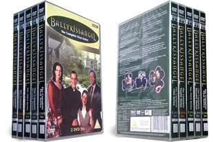 Ballykissangel DVD Set