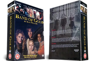 Band of Gold DVD