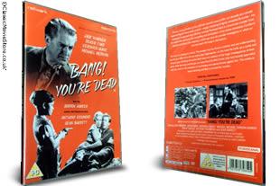 Bang! You're Dead dvd