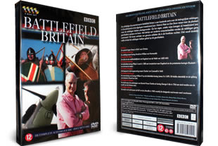 Battlefield Britain dvd collection