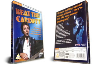 Beat The Carrott dvd