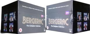 Bergerac DVD Complete