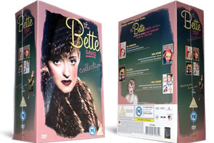 Betty Davis DVD