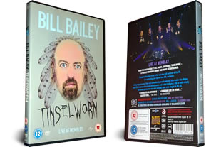 Bill Bailey DVD