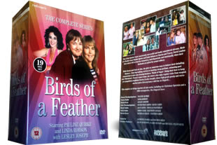 Birds of a Feather Box Set