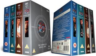 Blake 7 DVD
