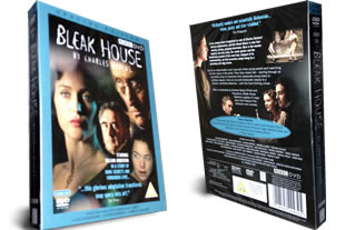 Bleak House dvd collection