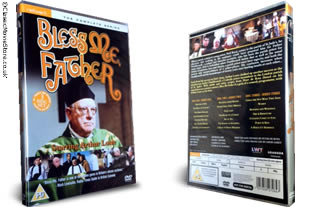 Bless Me Father dvd collection