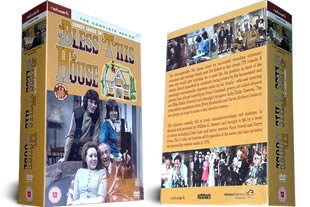 Bless This House DVD Complete Set