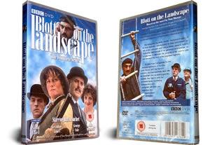 Blot on the Landscape DVD