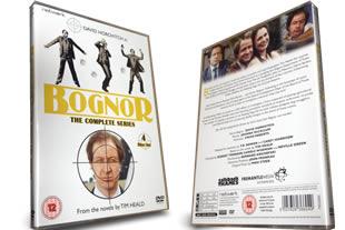 Bognor dvd collection