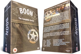 Boon DVD dvd collection