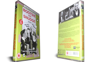 Bootsie and Snudge dvd collection
