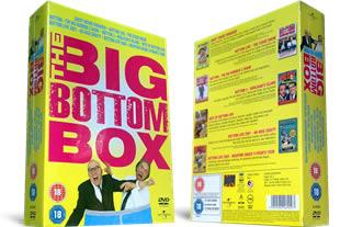 Bottom DVD Set
