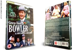 Bowler dvd collection