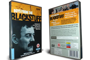 Boys from the Blackstuff dvd collection
