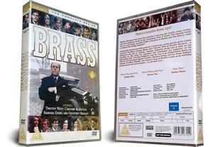 Brass Complete DVD