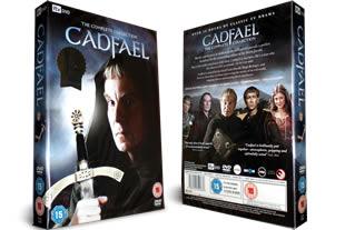 Cadfael DVD