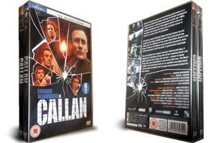 Callan DVD Set