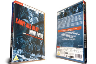 Carve Her Name With Pride dvd