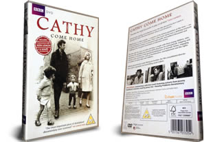 Cathy Come Home dvd collection