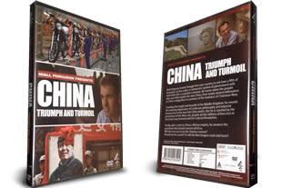 China Triumph and Turmoil dvd