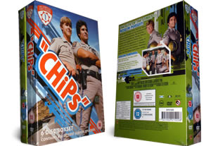 CHiPs dvd collection