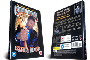 Chris Rock Bigger & Blacker dvd