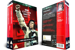 Citizen Smith DVD