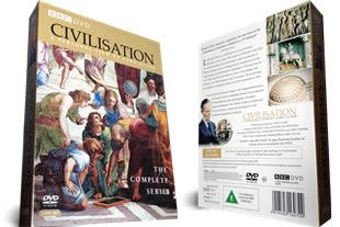 Civilisation dvd collection