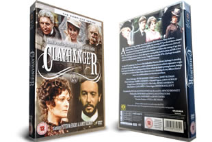 Clayhanger dvd collection