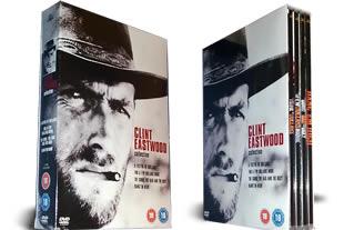 Clint Eastwood DVD