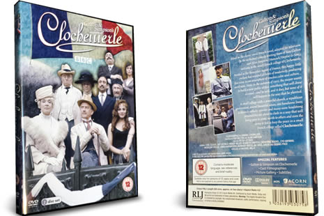 Clochemerle dvd collection