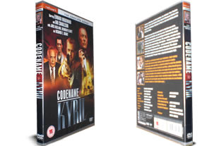 Codename Kyril dvd collection